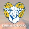 点击获取Rampart High School