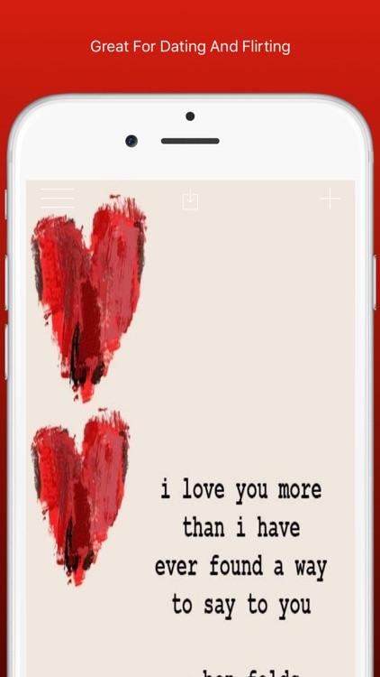 free romantic messages