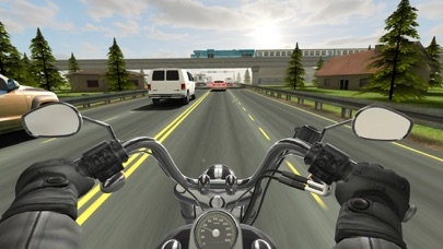 Baixar Traffic Rider para Android