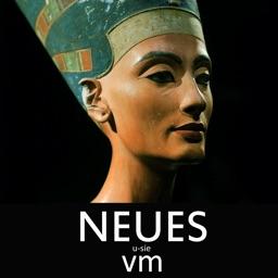 Neues Museum Guide, Berlin