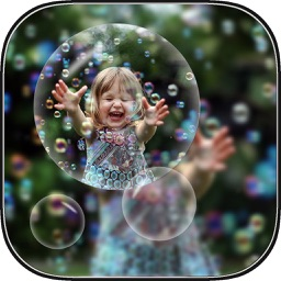 Pip Camera Art Effects - Photo To Canvas Frames & Layout Maker