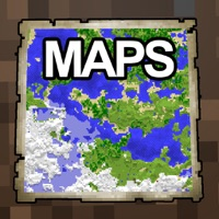 Maps  Mods FREE - Map Seed  Mod for MineCraft PC Edition