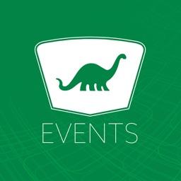 Sinclair Oil Events