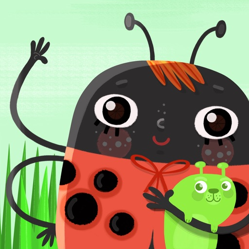 Teach me to read – Achoo!, an Educational Montessori Tool with Activities and Books for Learn to Read.