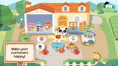 Dr. Panda Farm Screenshot on iOS