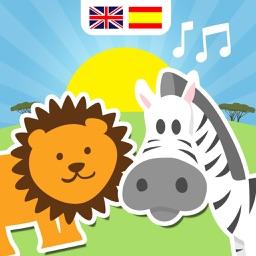 Animal World Sounds