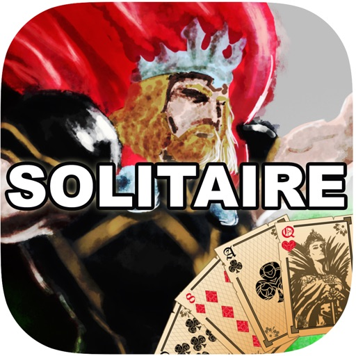 Heroes Of Solitaire - The Best Fun & Free Patience Card Game