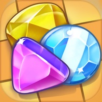 Codes for Gems World Match 3 Puzzle - Jewel Adventure Games Hack