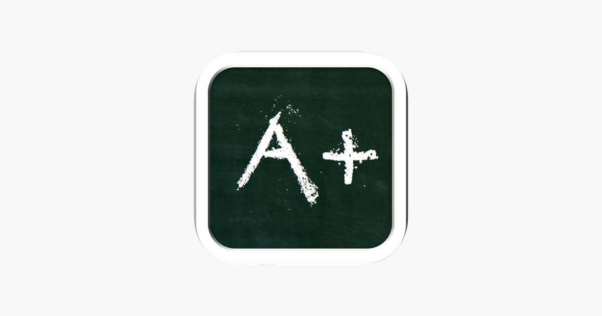 grade calculator plus on the app store
