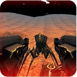 Alien Defender : Ailen Shooter