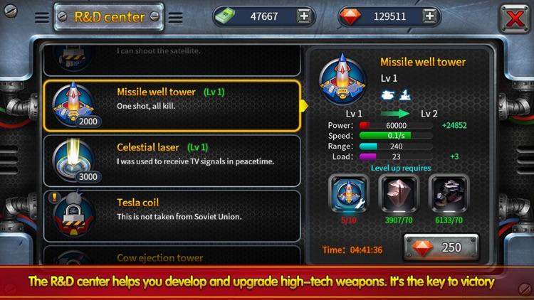 Little Commander 2: Global War screenshot-3
