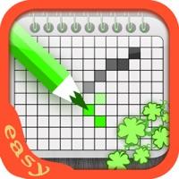 Codes for Easy Patrick Crossword - Best Green Nonogram Hack