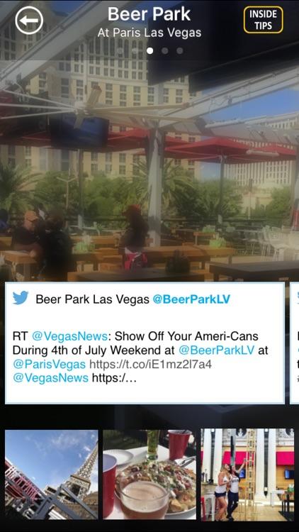Eat Drink Party Play - Las Vegas