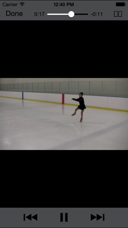 Freeskate screenshot-4