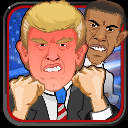 Punch The Trump - Presidential Brawl iOS App