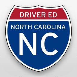 North Carolina DMV Driver License Reviewer