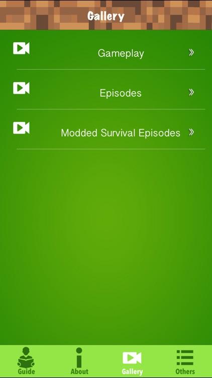 Crazy Craft Mod Pack for Minecraft PC screenshot-4