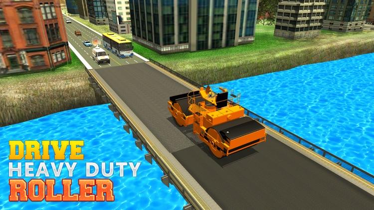 3D Builder Bridge Construction Simulator
