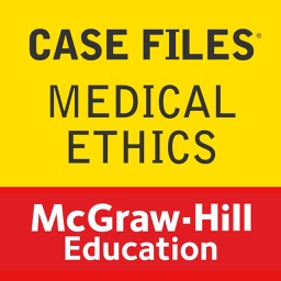 Case Files Medical Ethics & Professionalism (36 Cases - Lange Case Files by McGraw Hill Medical)