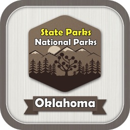 Oklahoma State Parks & National Parks Guide