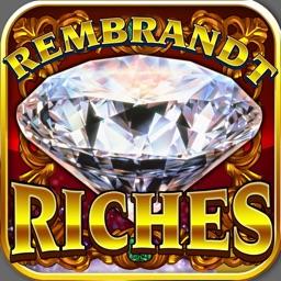 Slot - Rembrandt Gems