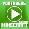 Youtubers Twitchers Minecraft Edition