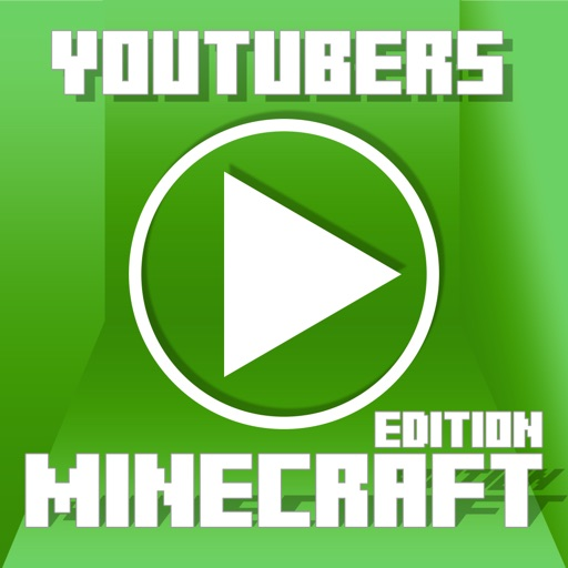 Youtubers Minecraft Edition