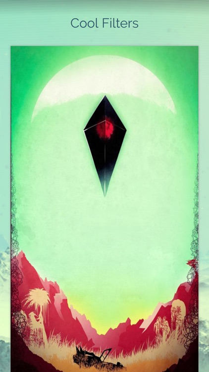 Wallpapers for No Man's Sky Free HD + Emoji Stickers screenshot-3