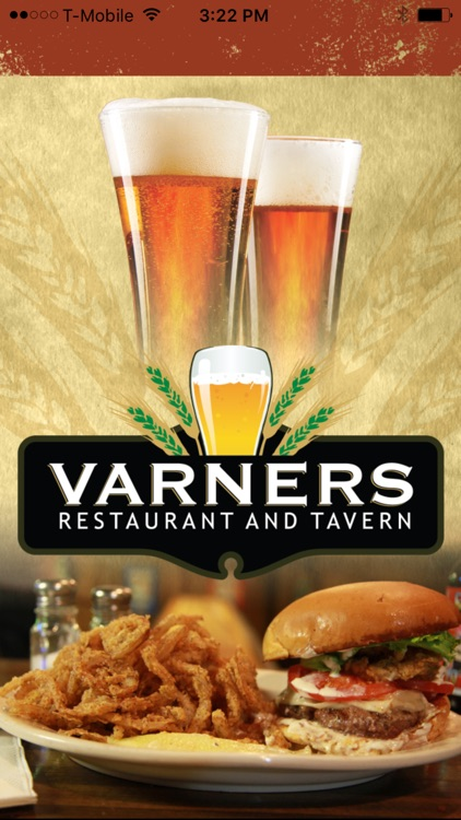 Varners Restaurant and Tavern screenshot-0