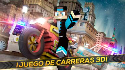 Moto Race Bike Trial | Juegos de Motos de Pixel para Niños GratisCaptura de pantalla de1