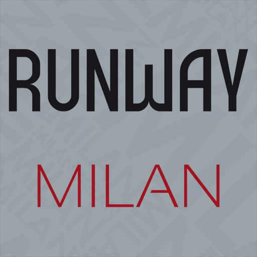 Close-Up Runway Milan