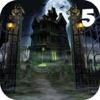 密室逃脱传奇:逃出神秘城堡系列5 - 史上最刺激的益智游戏