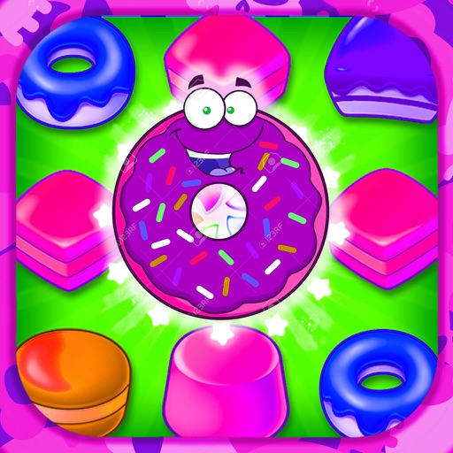 A Super Fusion Of Fruits And Flavors - Tetris Game Large Fruit