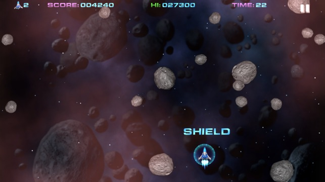 Space Inversion 2. Screenshot