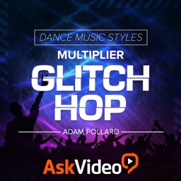 Glitch Hop Dance Music Course