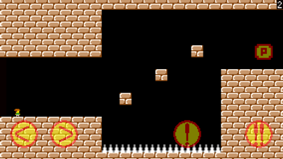 Screenshot from TrapAdventure 2 -Hardest Retro Game