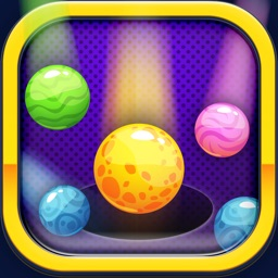 Match The Colors – Pair Up Colorful Roll.ing Balls with Fun and Challenging Game for Kid.s