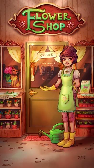 Blossom Jam: Flower Shop-0