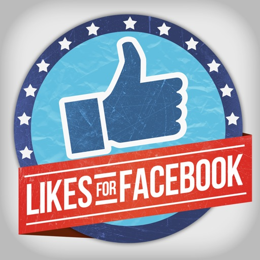 Get Likes for FB | Apps | 148Apps