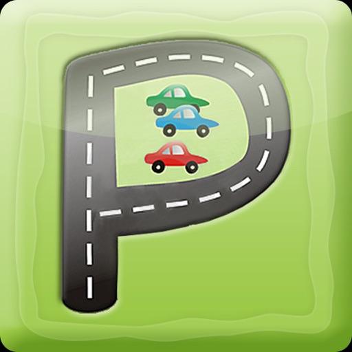 Parking Finder - Find Nearest Parking Place