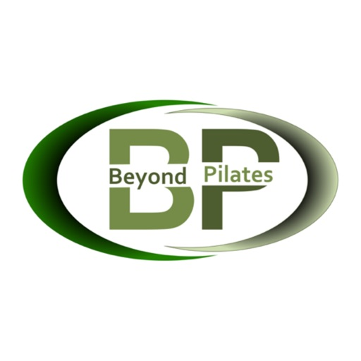 Beyond Pilates Studio icon