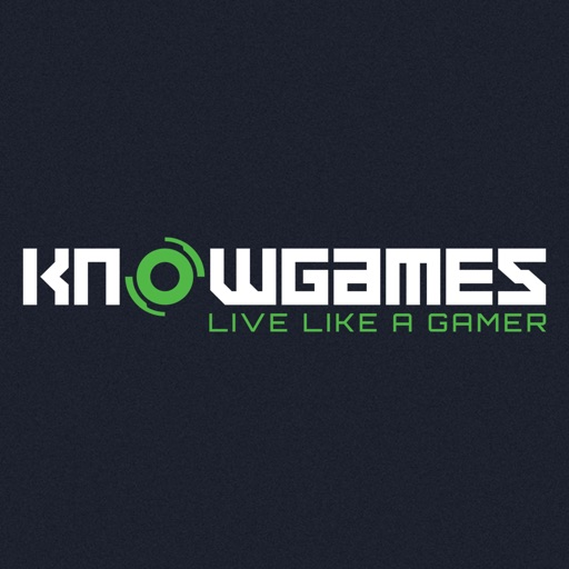 KnowGames Magazine icon