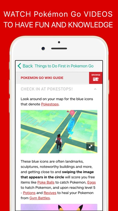 Top 10 Apps like Pokesnipers in 2019 for iPhone & iPad
