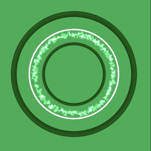 Zippy Circle - Pop The Ring