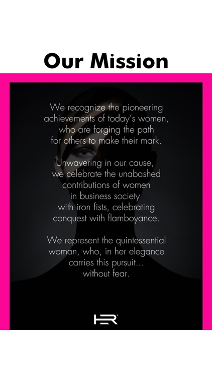 HER Magazine - Publication for Women in Business
