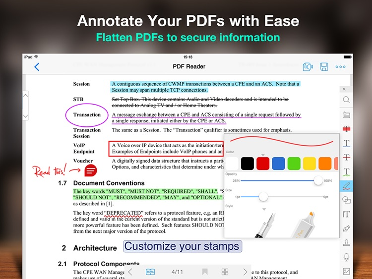 PDF Reader Premium – Scan, Edit and Sign PDFs