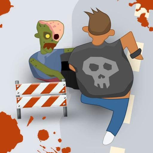 Zombie Getaway icon
