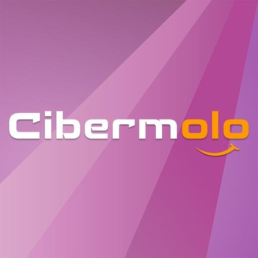Cibermolo. App móvil del ICI