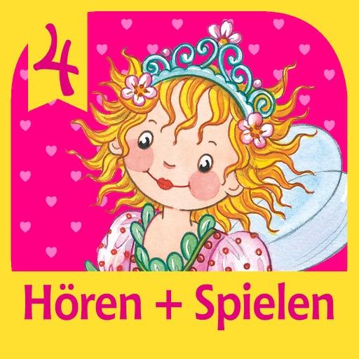 Prinzessin Lillifee: Süße Feen-Geschichten - Band 4