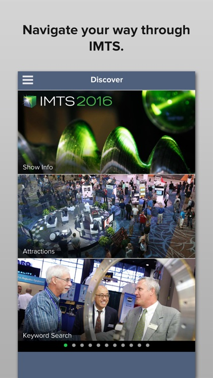 IMTS 2016 screenshot-1